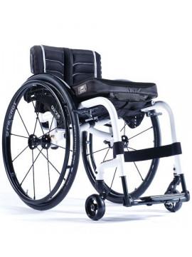 Silla de ruedas Xenon 2 de Aluminio
