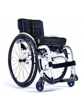 Silla de ruedas Xenon 2 Hibrida de Aluminio