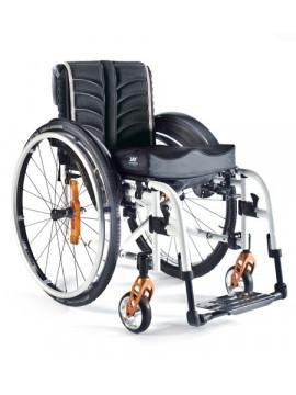 Silla de ruedas Easy 300 de Aluminio