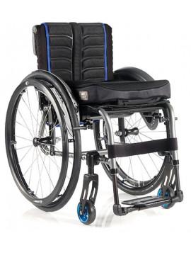 Silla de ruedas Life R de Aluminio