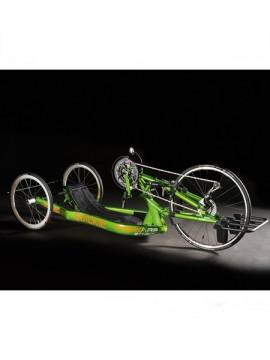 Silla de ruedas deportiva SHARK RS ATTACK Quickie