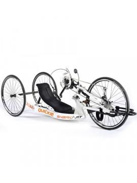 Silla de ruedas deportiva Shark RT Quickie
