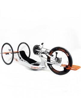 Silla de ruedas deportiva Shark RS de Quickie