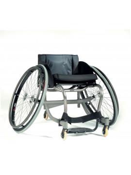 Silla de ruedas deportiva Match Point de aluminio Quickie