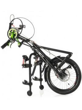 Handbike `Attitude Quickly´ para silla de ruedas manual