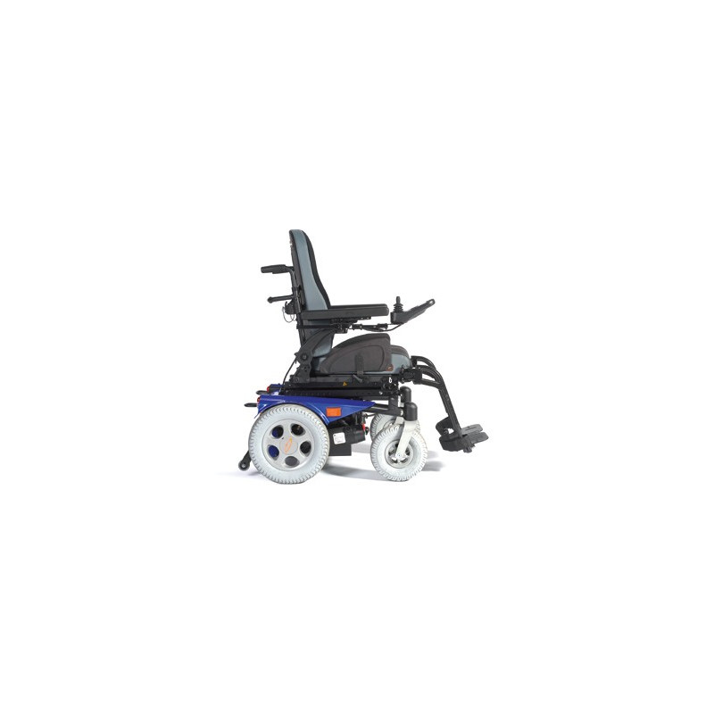 silla de ruedas salsa r2