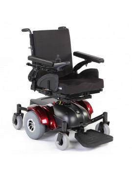 Silla de ruedas eléctrica HULA  para espácios reducidos