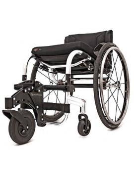 Silla de ruedas Tiga Ultraligera RGK