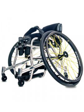 Silla de ruedas deportiva Grand Slam aluminio RGK