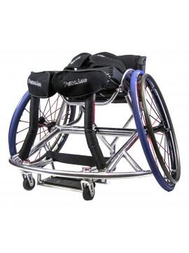 Silla de ruedas deportiva Elite de Aluminio RGK