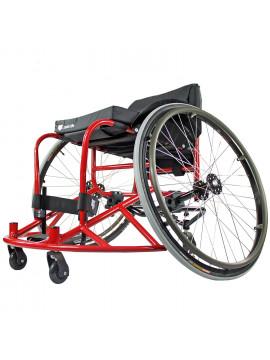 Silla de ruedas deportiva CLUB SPORT Aluminio RGK