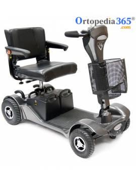 Scooter eléctrico de 4 ruedas Sapphire 2