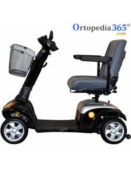 Scooter eléctrico de 4 ruedas Super 8 Kymco