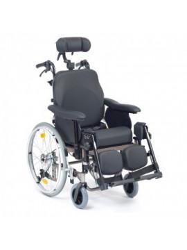 Silla de ruedas basculante IDsoft  Adaptación Total
