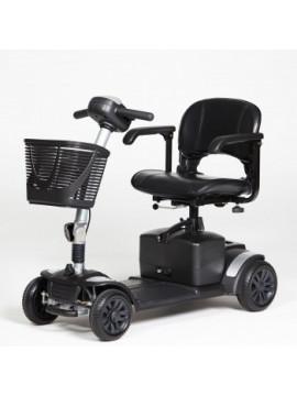 Scooter eléctrica de 4 ruedas `ECLIPSE´ desmontable AD