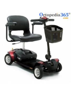 Scooter eléctrica portátil `GOGO´ desmontable AD