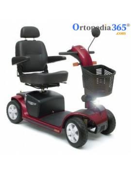 Scooter eléctrica gran autonomía`VICTORY LUX´ AD