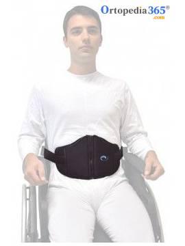 Sistema de posicionamiento abdominal BELT modular