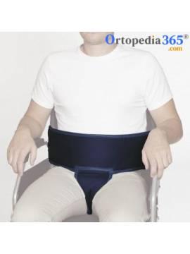 Cinturón abdominal con soporte perineal AD