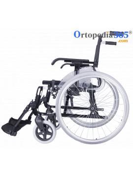 Silla de ruedas LINE | Plegable | Aluminio | Forta