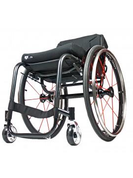 Silla de ruedas Hi Lite Ultraligera