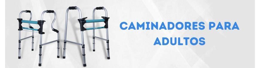 Caminadores para Adultos al Mejor Precio - Ortopedia365